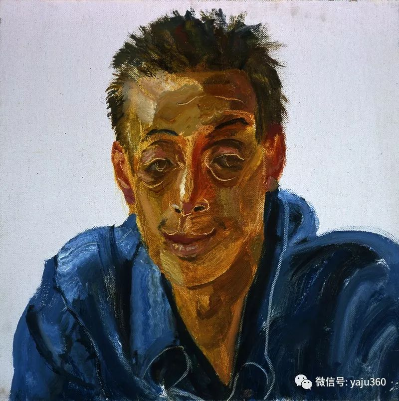 油画世界:刘商英油画欣赏插图75