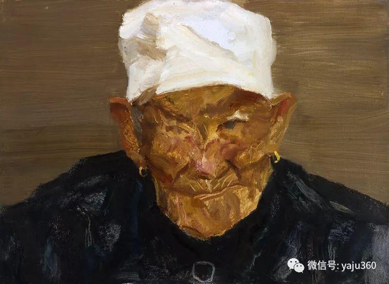 油画世界:刘商英油画欣赏插图77