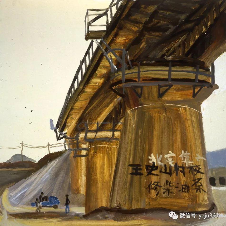 油画世界:刘商英油画欣赏插图78