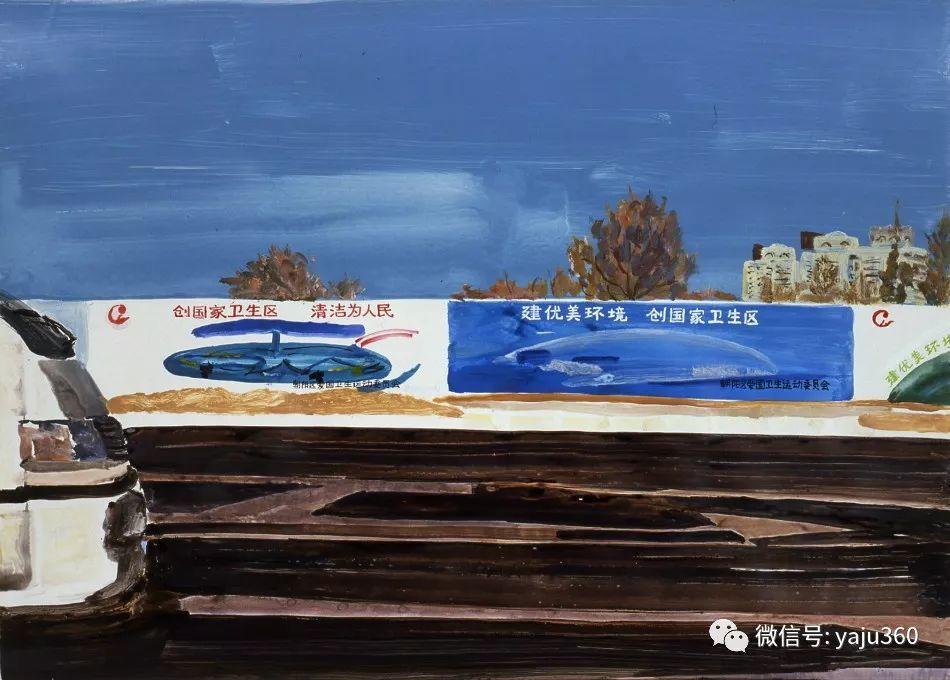 油画世界:刘商英油画欣赏插图79