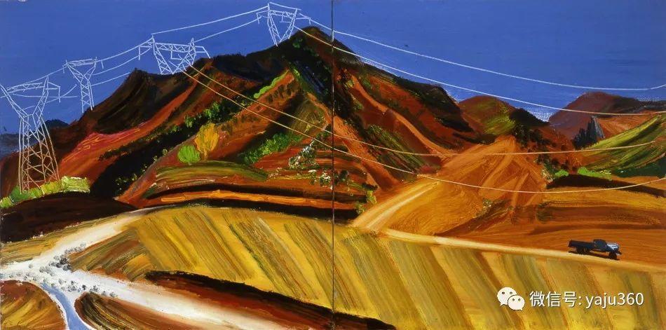 油画世界:刘商英油画欣赏插图83