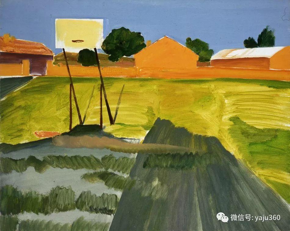 油画世界:刘商英油画欣赏插图85