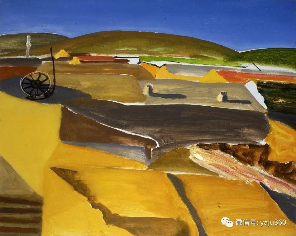 油画世界:刘商英油画欣赏插图88