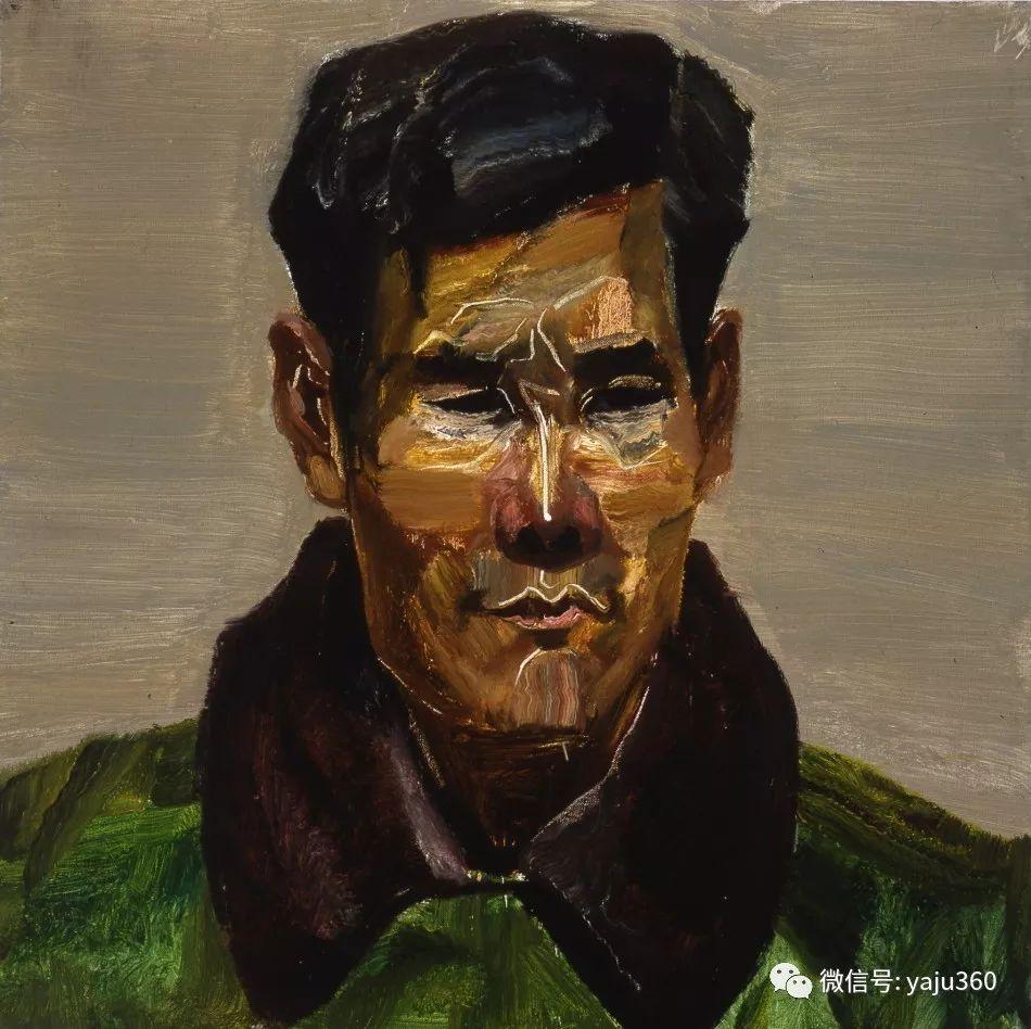 油画世界:刘商英油画欣赏插图93