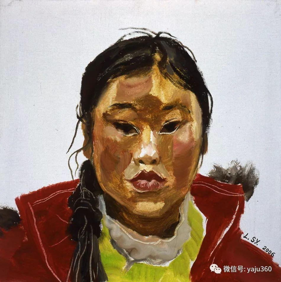 油画世界:刘商英油画欣赏插图94