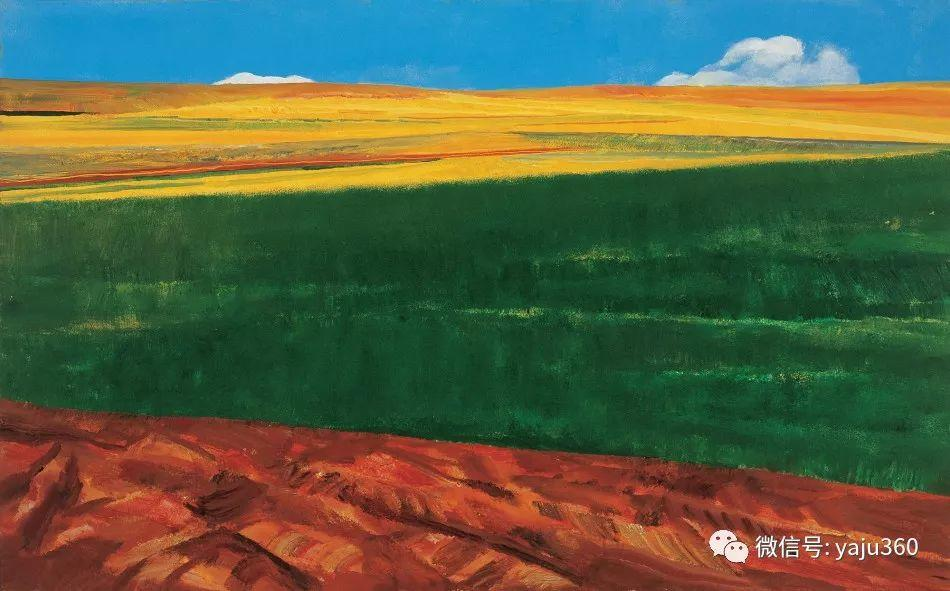 油画世界:刘商英油画欣赏插图97