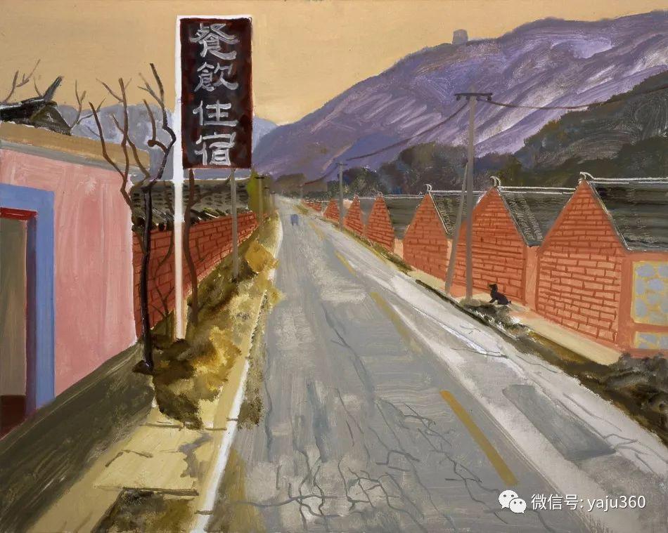 油画世界:刘商英油画欣赏插图98