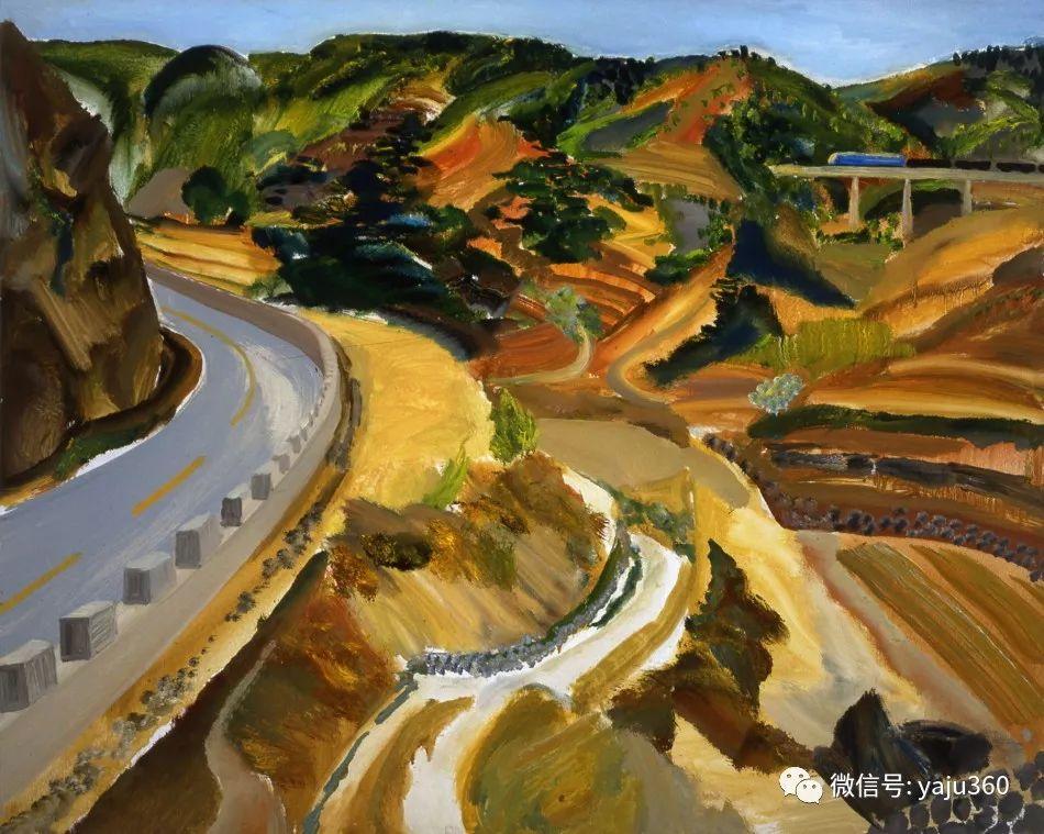 油画世界:刘商英油画欣赏插图101