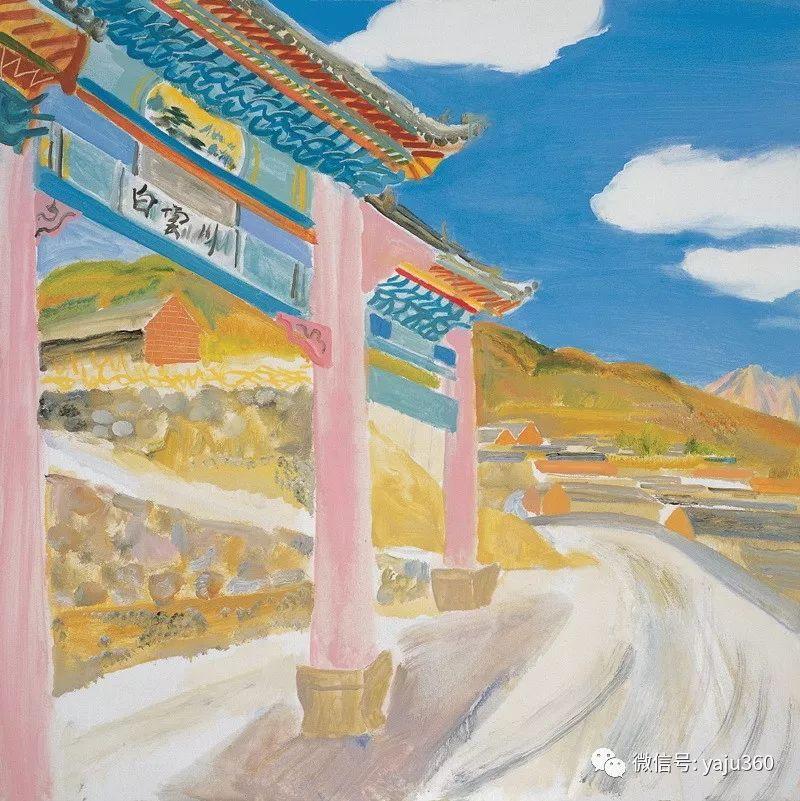 油画世界:刘商英油画欣赏插图102