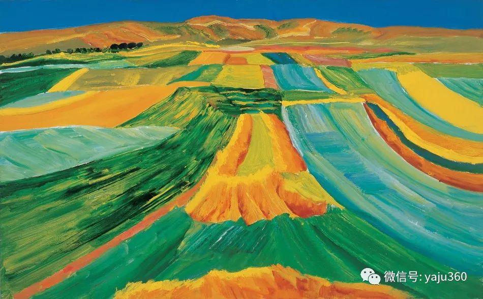 油画世界:刘商英油画欣赏插图103