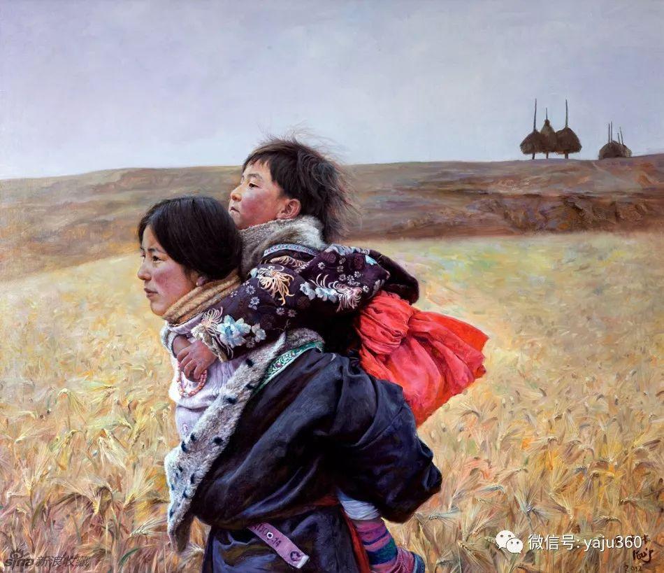 刘建中作品欣赏插图21
