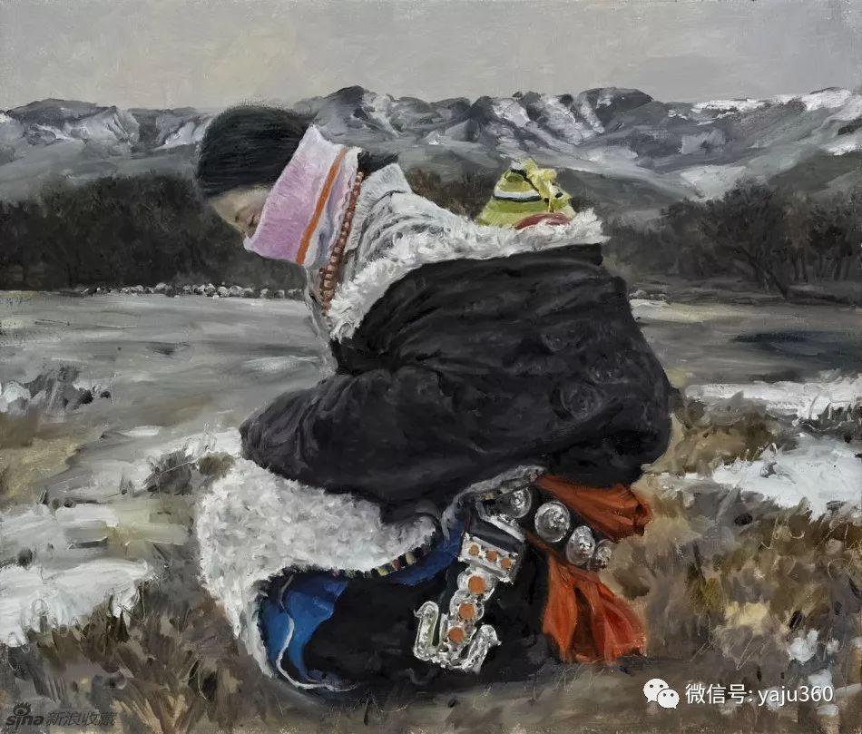 刘建中作品欣赏插图83