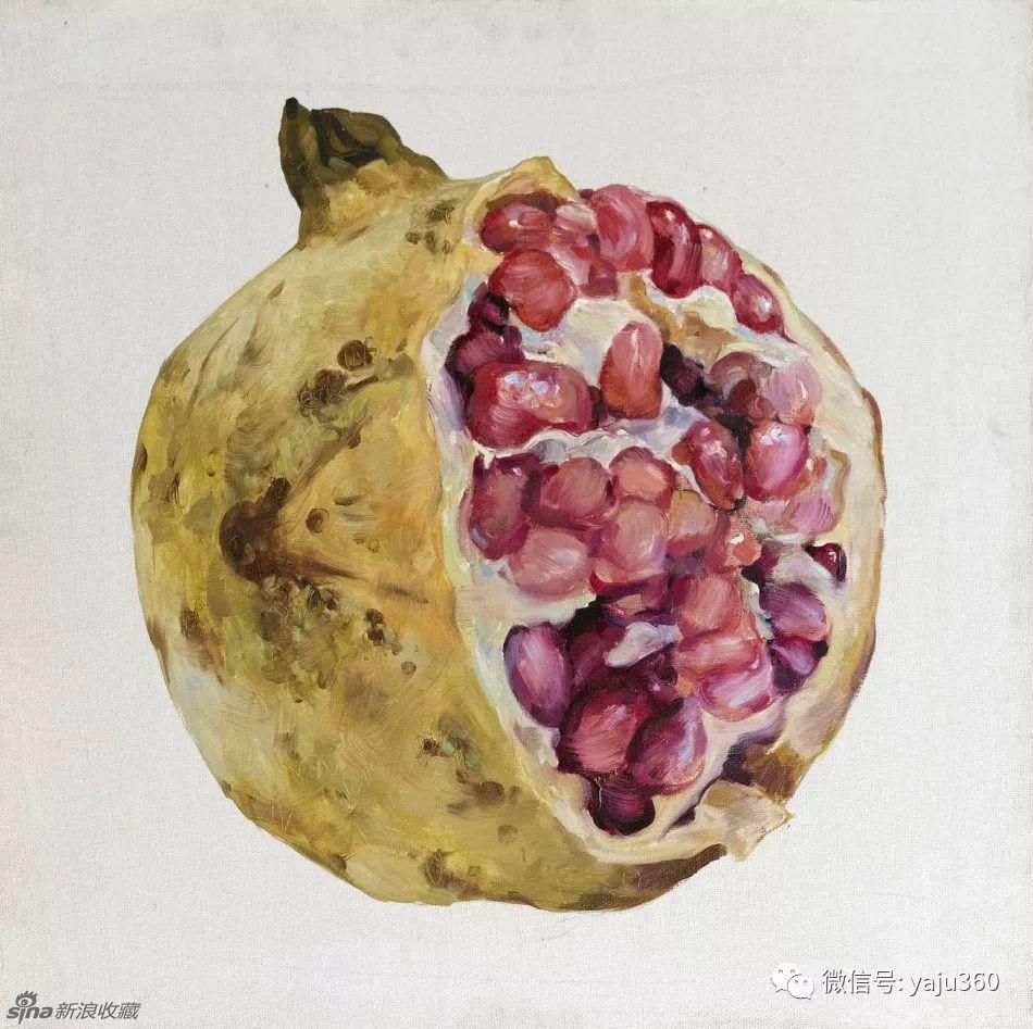 刘建中作品欣赏插图91