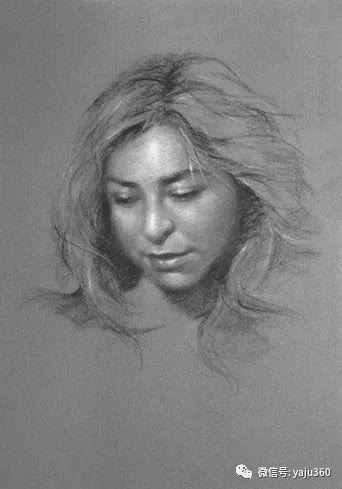 旅美中国香港女画家Sandra.Lo绘画作品插图12