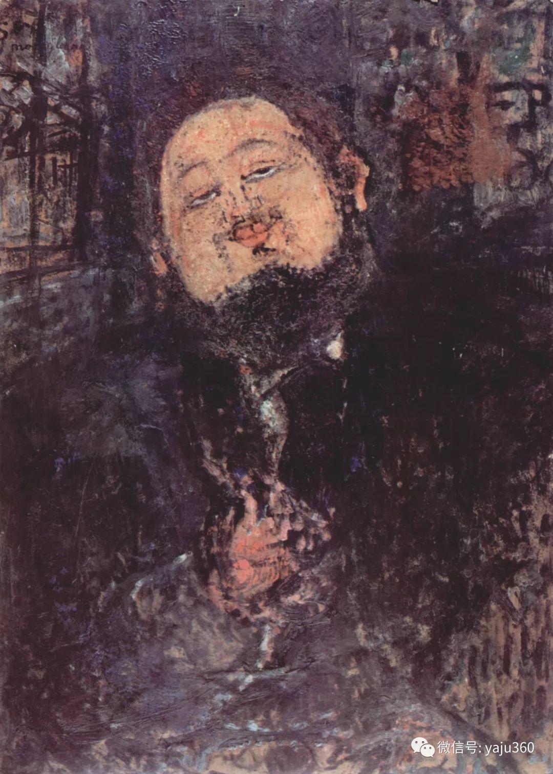 世界著名画家之莫迪利阿尼插图9