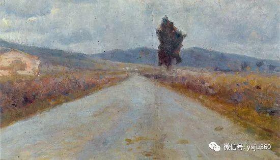 世界著名画家之莫迪利阿尼插图27