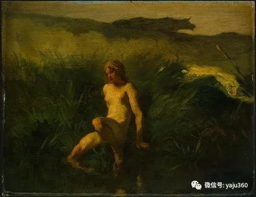 世界著名画家系列九之米勒插图35