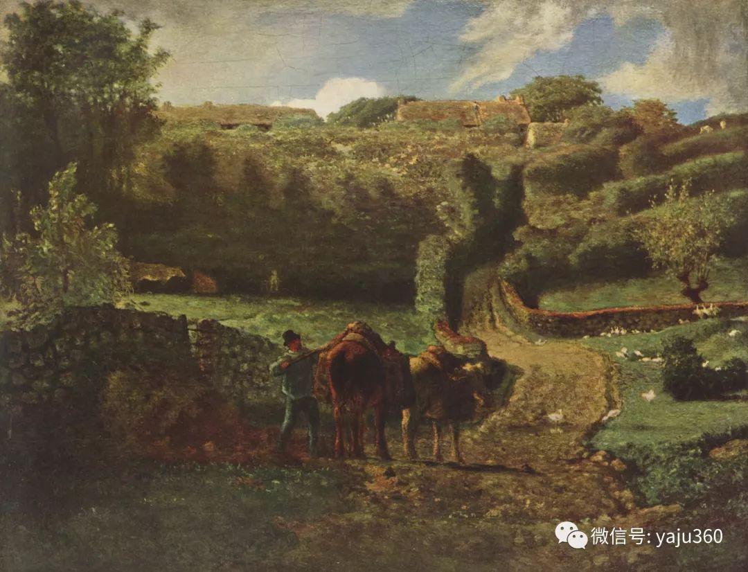 世界著名画家系列九之米勒插图43