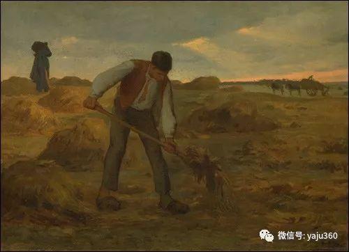 世界著名画家系列九之米勒插图45