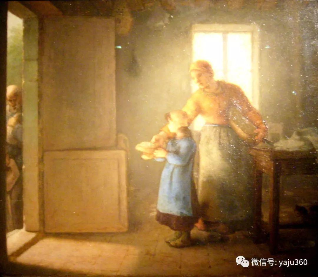 世界著名画家系列九之米勒插图51
