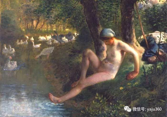 世界著名画家系列九之米勒插图59