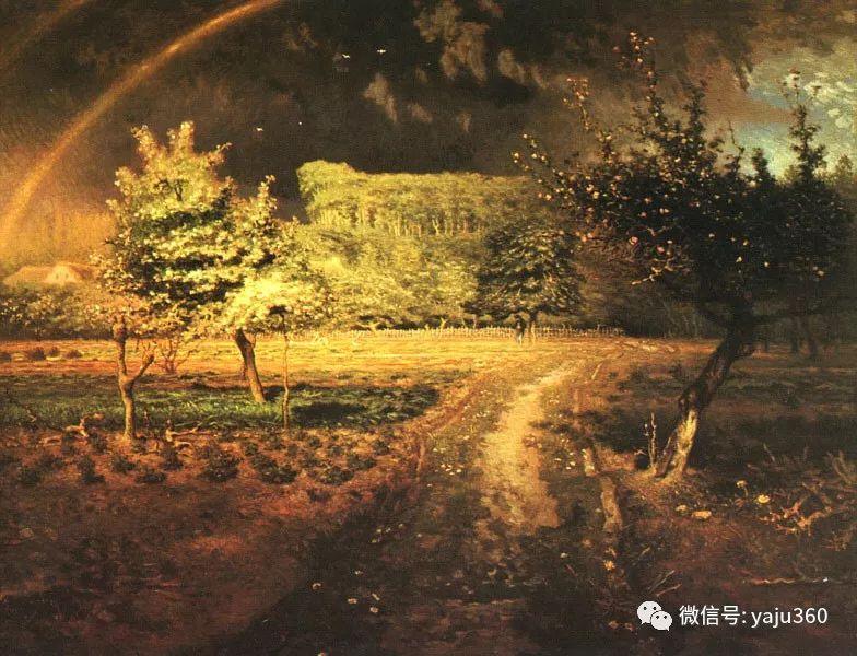 世界著名画家系列九之米勒插图73