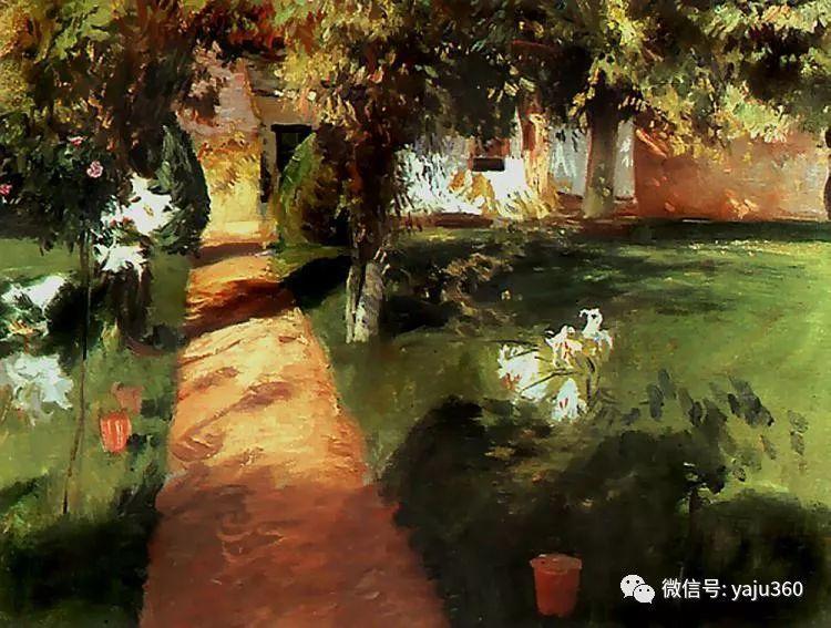 世界著名画家系列九之米勒插图85