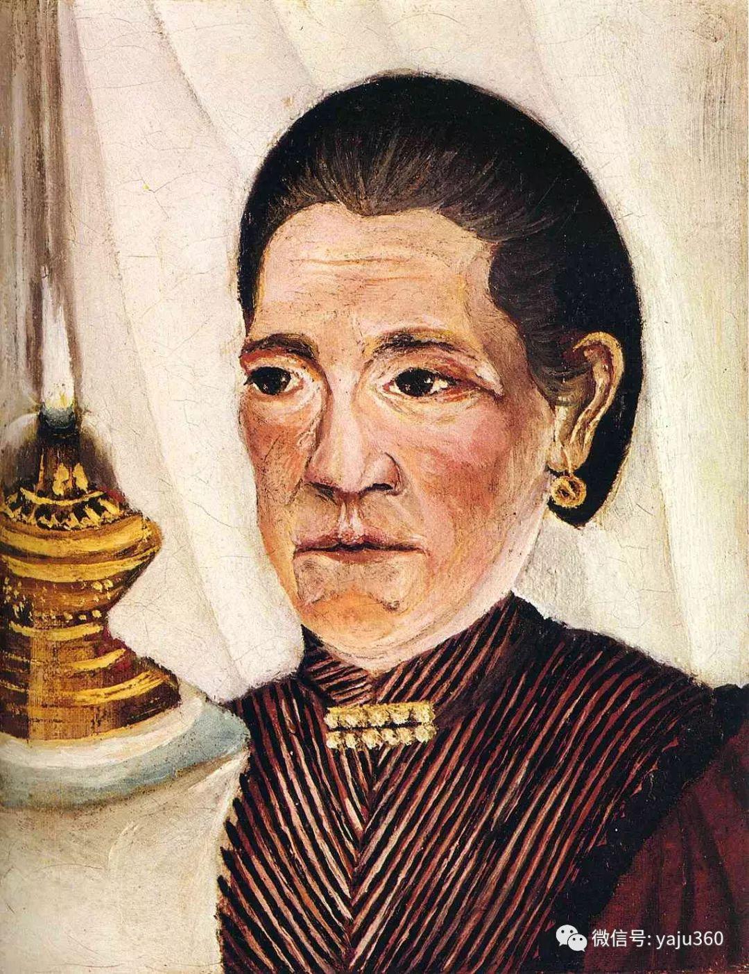世界著名画家之卢梭插图103