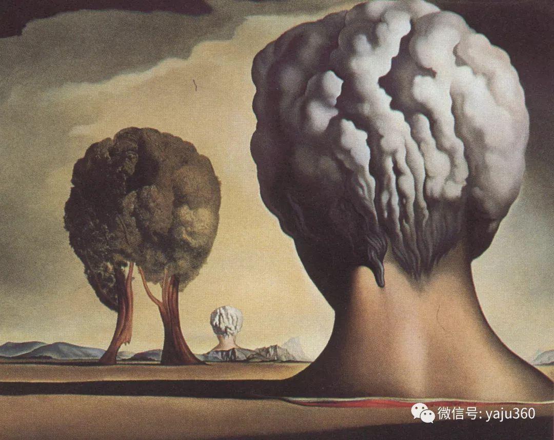 世界著名画家之达利插图9