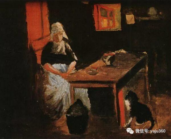 世界著名画家之达利插图19