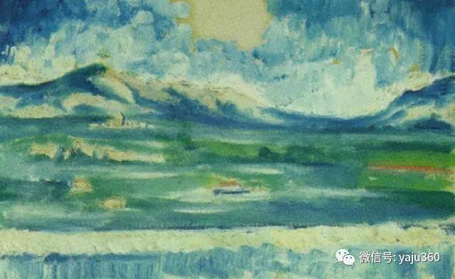世界著名画家之达利插图21