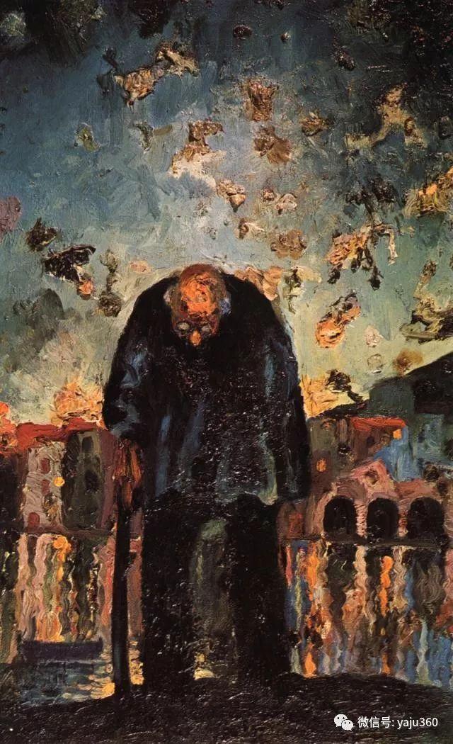 世界著名画家之达利插图33