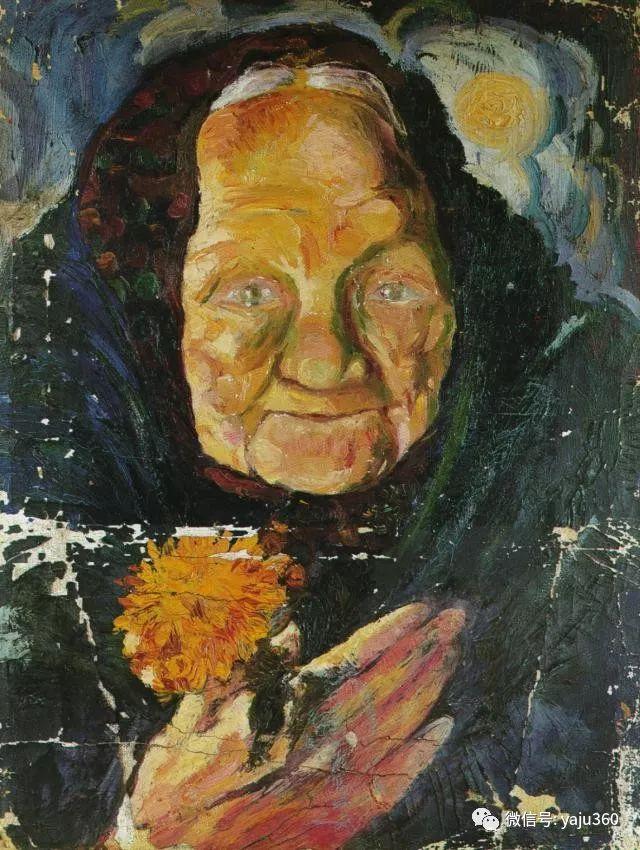 世界著名画家之达利插图39