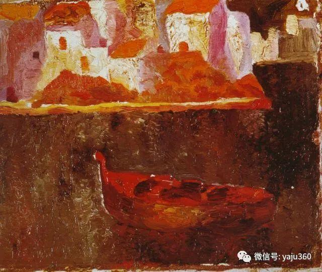 世界著名画家之达利插图57
