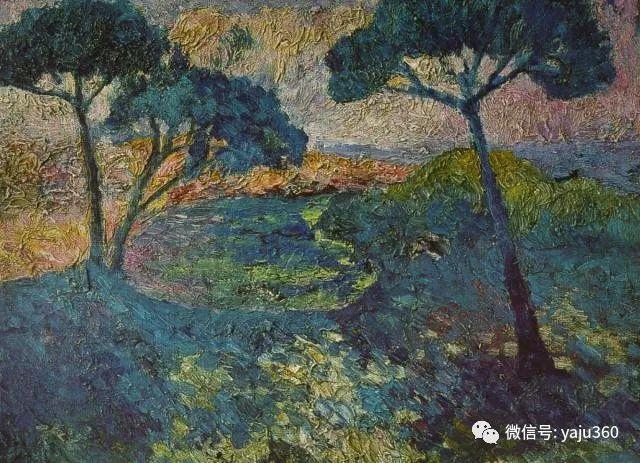 世界著名画家之达利插图67