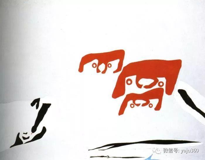世界著名画家之达利插图77