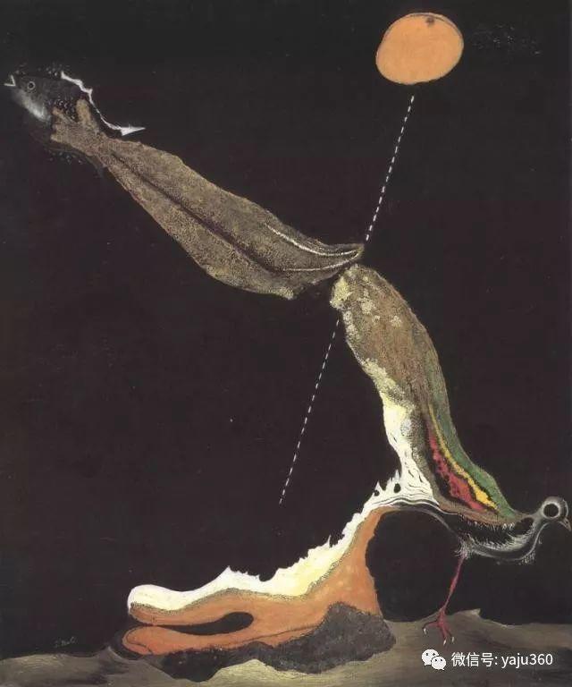 世界著名画家之达利插图93