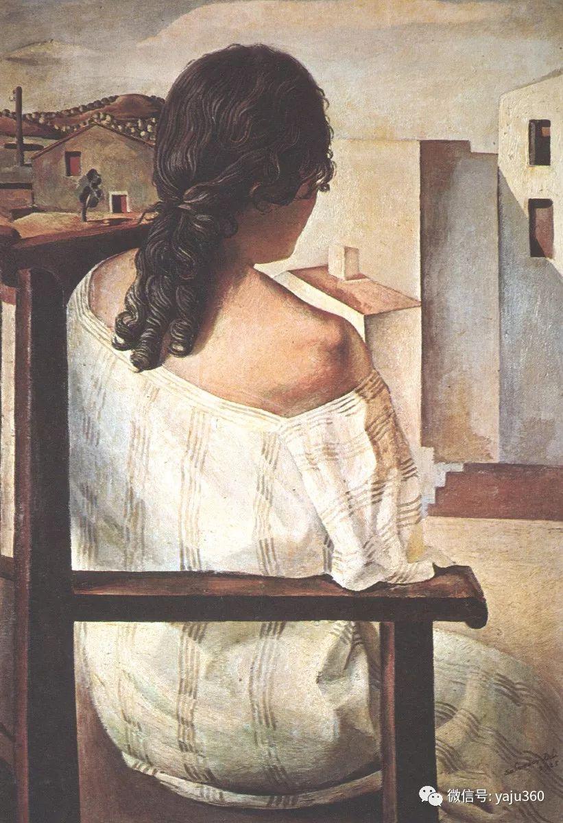 世界著名画家之达利插图97