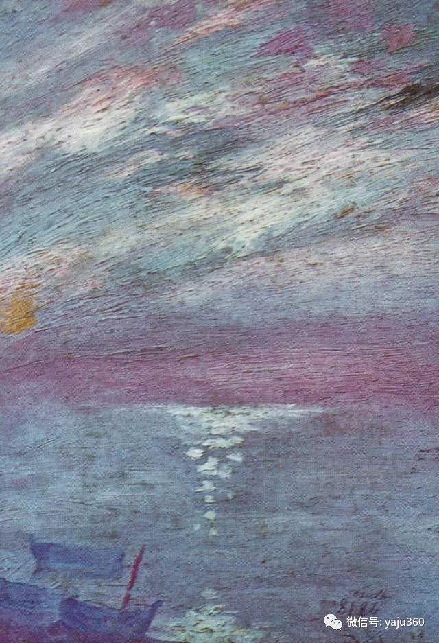 世界著名画家之达利插图99
