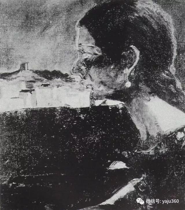 世界著名画家之达利插图103