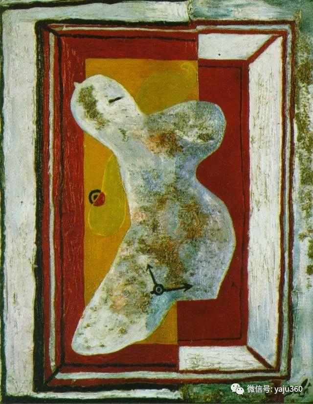 世界著名画家之达利插图105