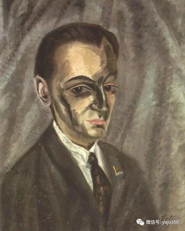 世界著名画家之达利插图111