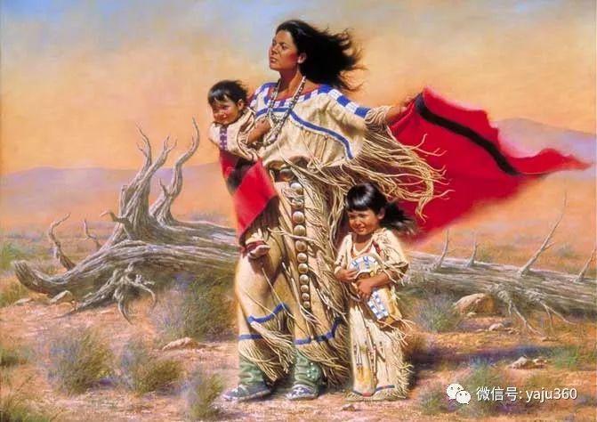 美国Alfredo Rodriguez油画作品集插图1