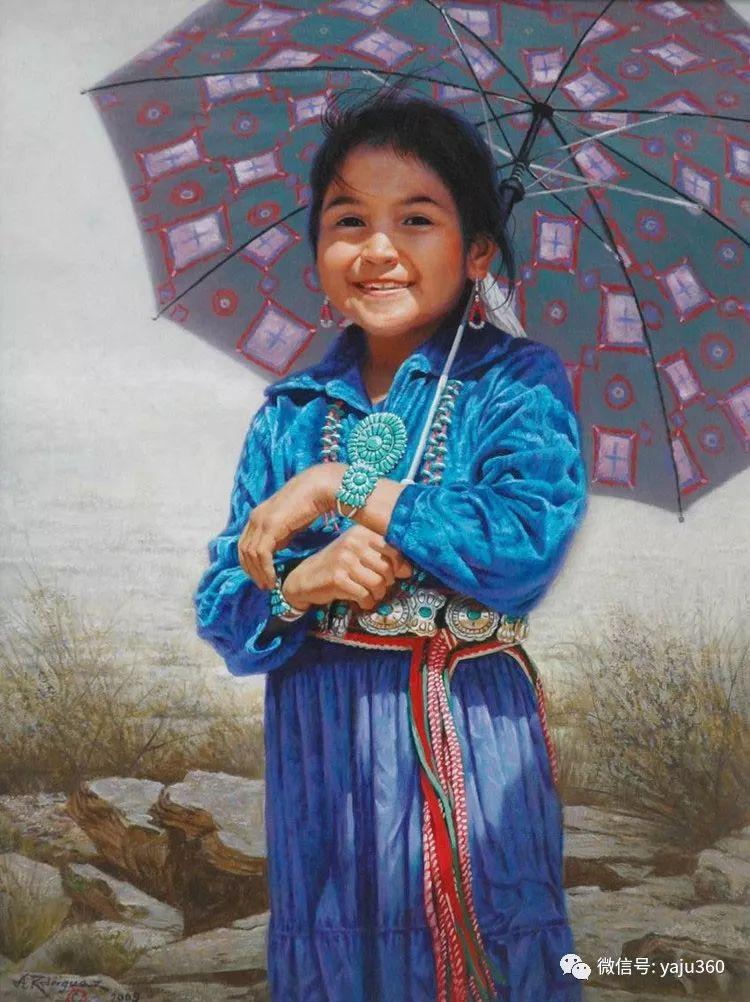 美国Alfredo Rodriguez油画作品集插图9