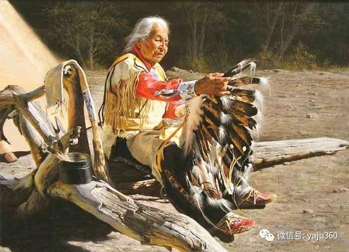 美国Alfredo Rodriguez油画作品集插图10