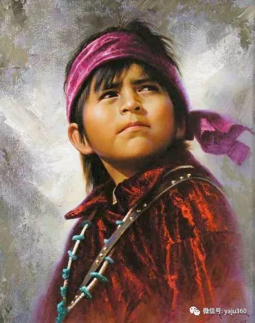 美国Alfredo Rodriguez油画作品集插图12