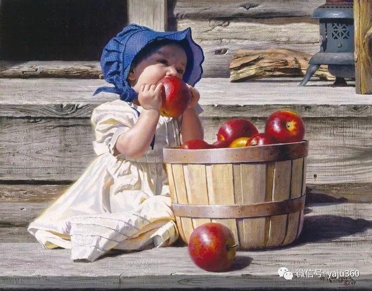 美国Alfredo Rodriguez油画作品集插图13
