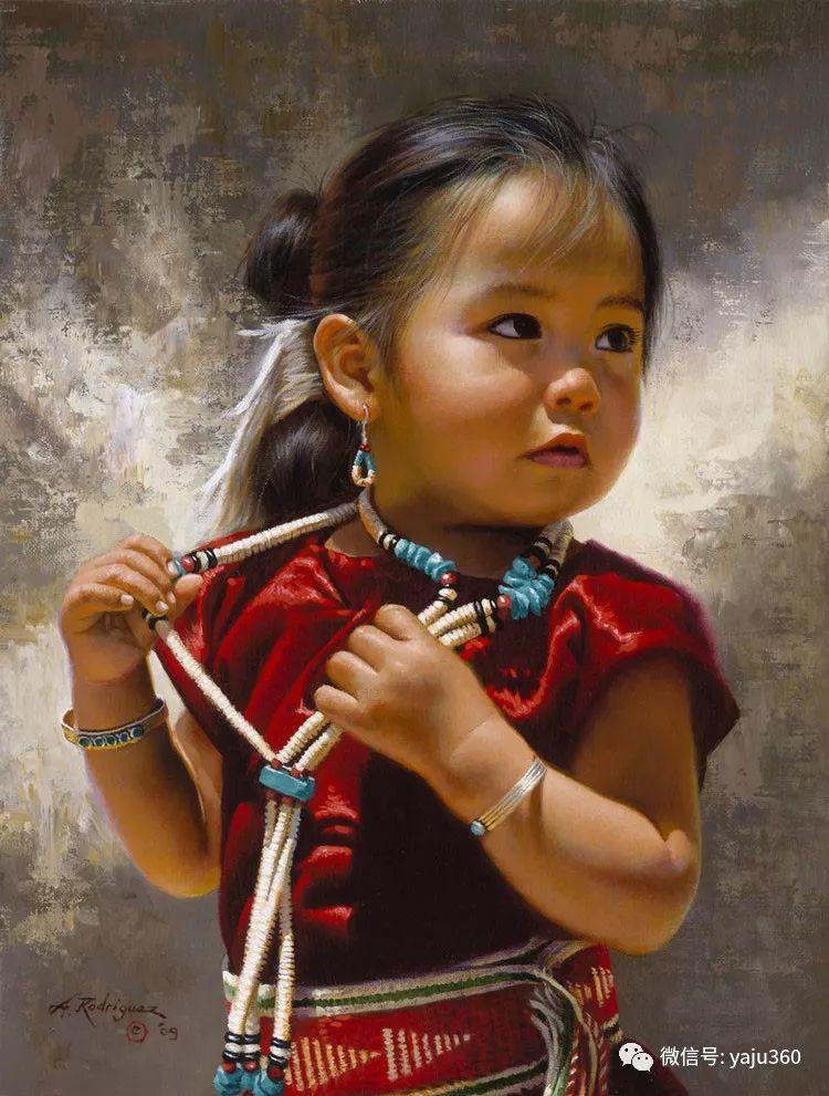 美国Alfredo Rodriguez油画作品集插图14