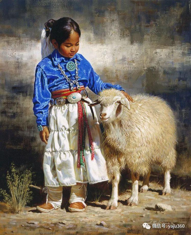 美国Alfredo Rodriguez油画作品集插图16