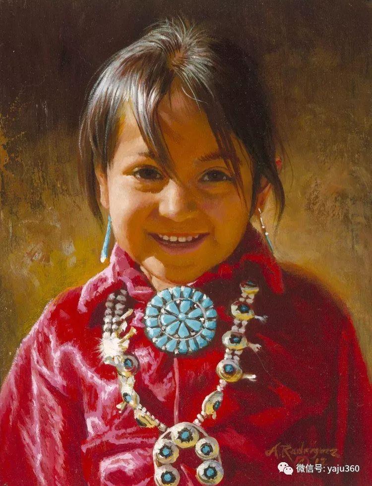 美国Alfredo Rodriguez油画作品集插图18